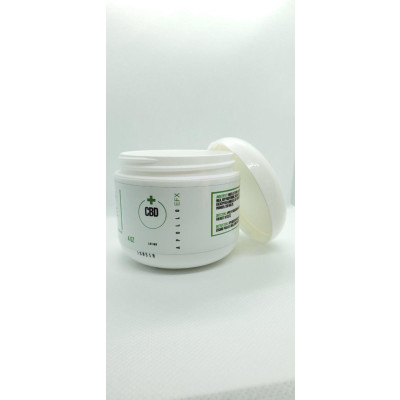 Apollo EFX CBD Cream