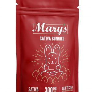Mary's Sativa Bunny 300mg
