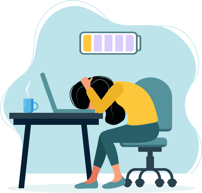 Wellness Life A Guide on Using CBD Oil to Cope with Burnout