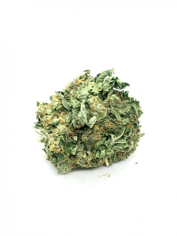 Wellness Life Blue Cheese [3.5 star]