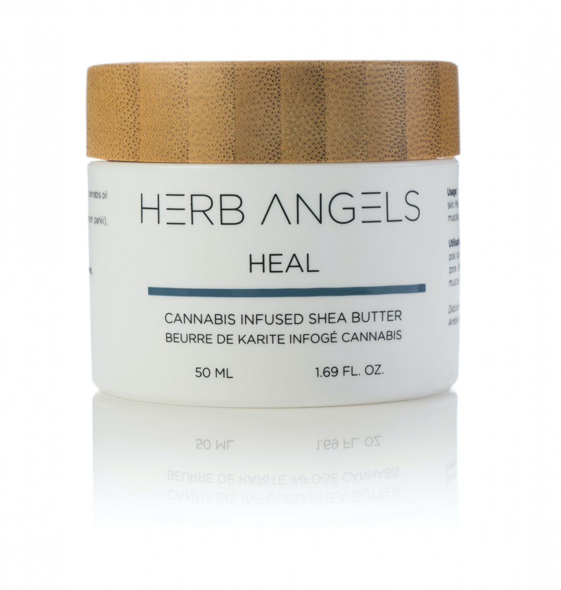 HEAL Topical by Herb Angels