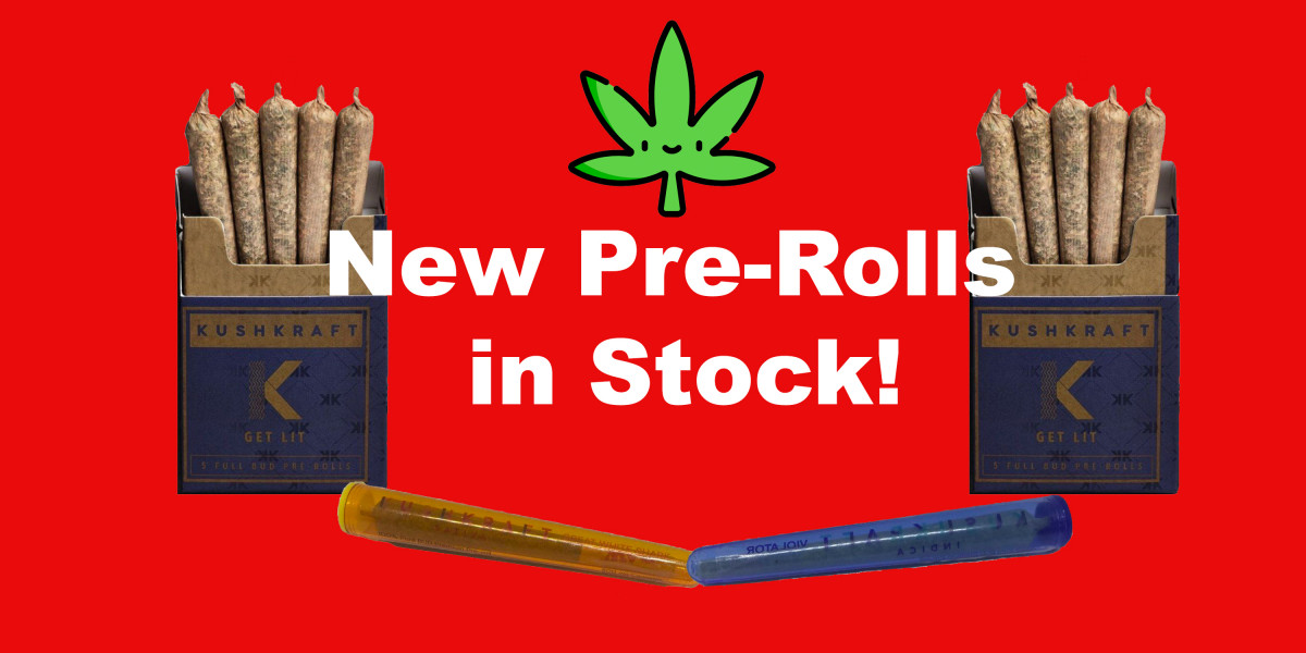 Wellness Life Pre-Rolls Delivery in Hamilton - Weed and Edibles
